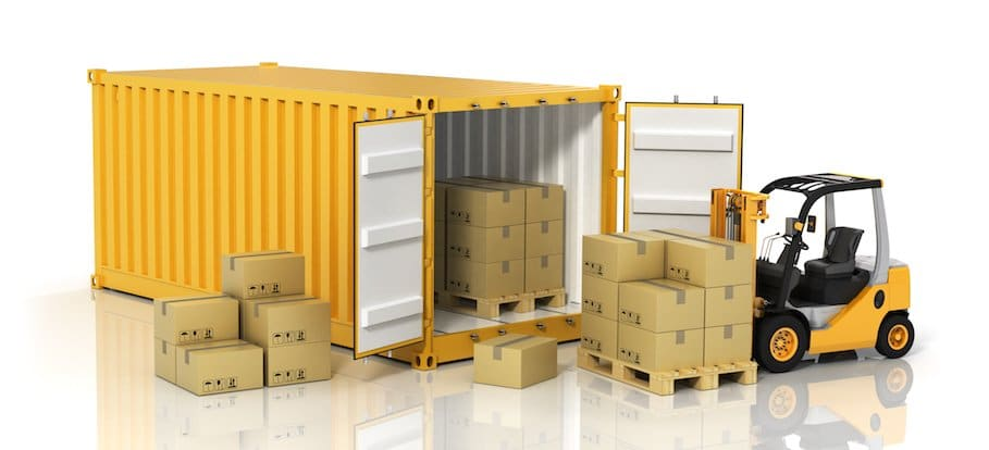 Let us Manage your Warehousing and Storage